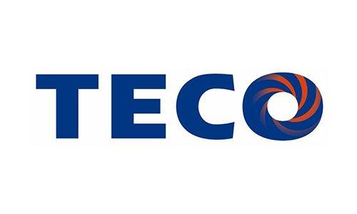 TECO brand logo