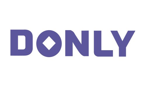 Donly brand logo