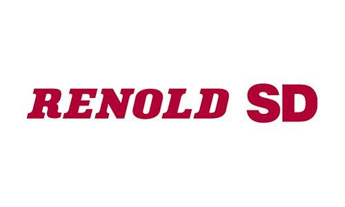Renold SD brand logo